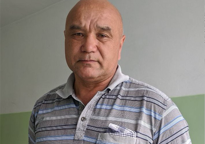 Kyrgyzstan: Drop charges against human rights defender